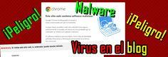 Tú puedes ser el causante de la eliminación de tu blog por contener malware o ser intermediario de software malicioso, ¿qué tanto cuidas a tus lectores y visitantes? Boarding Pass, Software, Blog, Tips, Blogging