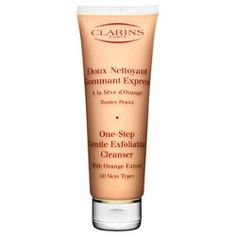 Doux Nettoyant Gommant Express tube 125ml prix discount : 25.90€  http://www.mabylone.com/doux-nettoyant-gommant-express-tube-125ml.html