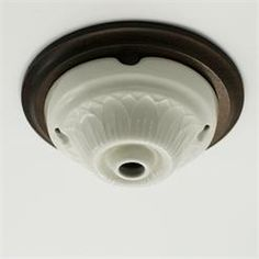 Electric detail for ceiling lamp..