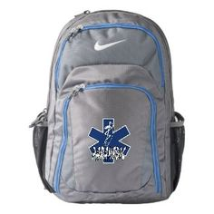 Paramedic Active Star Backpack