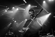 Periphery, Veil of Maya, Good Tiger   4.12.2015 @ Fabryka, Kraków. Concert photography. Metal. Djent.