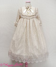 Antique Doll OP | Angelic Pretty