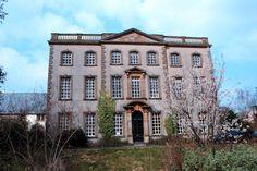 Sherborne House, Dorset