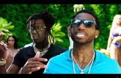 Gucci Mane f/ Young Thug Guwop Home Video