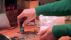 Comment fabriquer une bougie parfumée