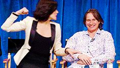 1k my gifs mine once upon a time jennifer morrison ginnifer goodwin josh dallas meghan ory robert carlyle ouat Emilie de Ravin ouat cast Lana Parilla ouat* colin o
