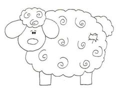 Love sheep!