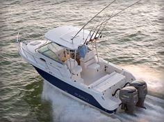 New 2014 Robalo 265 Cuddy Cabin, Kemah, Tx - 77565 - BoatTrader.com