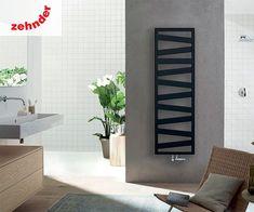 Designové radiátory ZEHNDER KAZEANE Design