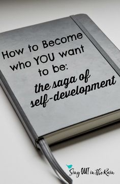 The action of seeking out personal development can be a mindset.  Are you one who routinely picks up books to read looking for inspiration or ideas of what you want in the future?  Setting goals and making a plan can seem intimidating to some.  This simple saga will put it all into perspective for you!  #selfdevelopment #mindset #goals #goalsetting  #inspiration #beyou