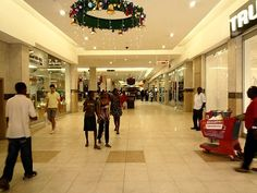 places to shop in ghana   Accra Mall in Accra, Ghana