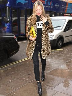Image result for kate moss 2017 street style