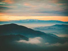 Colorful and Loud Photography - David Pichler aus Österreich ist ein junger und sehr talentierter künstlerischer Fotograf. Seine einzigartigen Farben und Blickwinkel sind wohl einzigartig in der Fotografie. #wanderlust #nature #natur #beauty #canon #moments