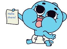 gumball - Google Search