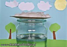 10 experimenty s vodou, ktoré môžete urobiť doma Diy And Crafts, Crafts For Kids, Interior Design Living Room, Good Things, Children, Fun, Science, Play, Education