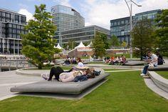 Hafencity Public Space By Miralles Tagliabue EMBT – 16 | Designalmic