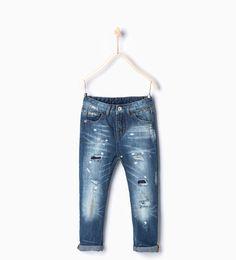 Regular fit jeans from Zara Boys