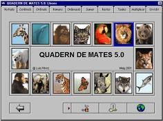 quadern-mates
