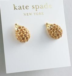 Kate Spade Into The