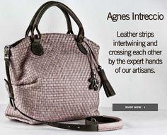 Henry Beguelin - Agnes Bag shop @ http://goo.gl/czOYGp