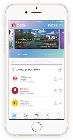What is Dosh? An Easy Way to Make Money by Traveling