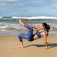 Vie Active Ambassador, Elise Carver aka @littlebantamsurftrainer believes that the key to sculpting a fit, lean, strong body lies in 5 key components – Core Strength, Agility, Flexibility, Balance and Endurance and she trains all these elements in each of her workouts. >>bit.ly/1NjJPpd
