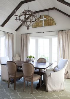 Top 5 favorite furniture resources from Julie Couch of Julie Couch Interiors