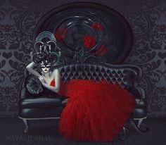 Hysteria by Natalie Shau