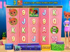 Drehe jetzt unsere Neusten kostenlos Spielautomaten Spiel Glam or Sham - http://freeslots77.com/de/glam-or-sham/