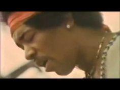 Jimi Hendrix - The Star Spangled Banner (Live at Woodstock 1969)
