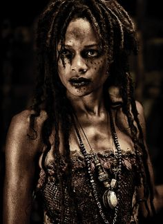 Post-Apocalyptical Fashion (Pirates of the Caribbean)