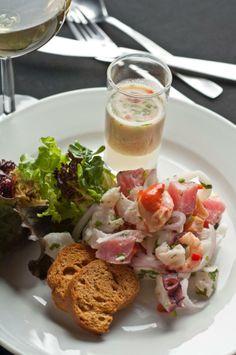 Caleta Lastarria Restaurant/Cantina/Cevicheria Cristian Correa Murillo caletalastarria@gmail.com http://www.caletalastarria.cl (2) 2632 5764 Instagram: @ caletalastarria @caletalastarria2 Twitter: @CaletaLastarria
