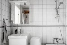 pisos gotemburgo pisos escandinavia Pequeño piso con vistas estilo nórdico estilo decoración nórdico diseño interiores decoración pisos pequeños blog decoración