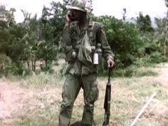 1st Air Cavalry, Battle of Bong Son, Vietnam War, Jan 28-Feb 12 1966 US Army: http://youtu.be/2es2eVbmUEU #1stAirCav #1stCav #Vietnam