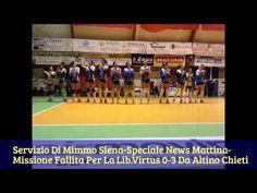Speciale News Mattina-Con Mimmo Siena-18.1.2016