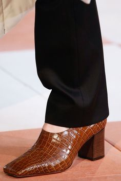 Céline Fall 2015 Ready-to-Wear - Details - Gallery - Style.com