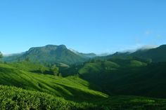 Planning a trip to Munnar? Here is the list of places/ tourist destinations to visit in Munnar. All the sightseeing places can be covered in 2 days trip Holiday Destinations In India, Best Tourist Destinations, Best Places To Vacation, Honeymoon Places, Tourist Places, Honeymoon Destinations, Best Vacations, Cool Places To Visit, Places To Travel