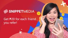 Enjoy stories from your favorite publishers and credible sources. Use the app regularly and earn rewards daily. Just enter thus code once you have created an account to get extra bonus: 795073 Poor Children, Mobile Legends, Online Earning, Camila, Philippines, How To Make Money, Coding, Entertainment, Apps