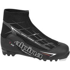 ALPINA T10 Tour Ski Boots