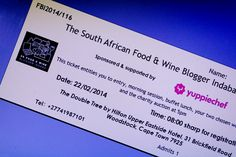 Social Media Conference, Food T, South African Recipes, Local Events, Do You Remember, Christmas Morning, Wine Recipes, Charity