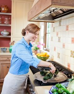 At the Table With… Pati Jinich   Pati's Mexican Table