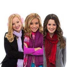 Disney Channel Girls - Bing images