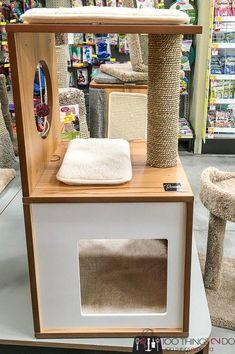 DIY Cat Tree - 100 Things 2 Do