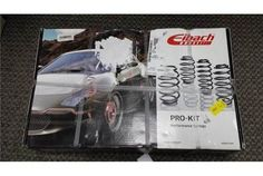 FS: Brand new Eibach Pro-Kit Springs for A5 2.0T Quarttro