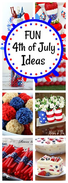 Patriotic Ideas