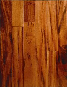 tiger wood flooring sample our tigerwood gives a striking look to any floor