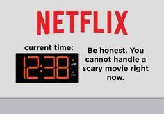 11 Suggestions We Wish Netflix Would Make
