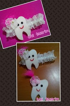 Dis bugdayi Dental, First Tooth, Baby Accessories, Diy Party, Baby Photos, Baby Gifts, Teeth, Diy And Crafts, Birthdays