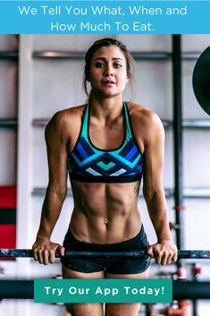 d6642eeef7 Counting macros for beginners! Fitness Diet