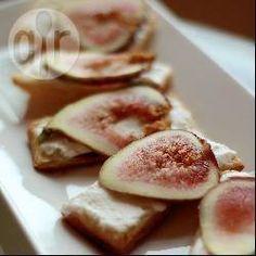 Ciasteczka z serkiem mascarpone i figami @Allrecipes.pl - http://allrecipes.pl/przepis/9105/ciasteczka-z-serkiem-mascarpone-i-figami.aspx